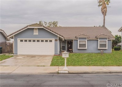 8320 Tamarind Lane, Jurupa Valley, CA 92509 - MLS#: CV18007551