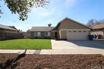 9840 Mandalay Court, Riverside, CA 92503 - MLS#: CV18007792