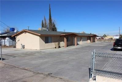 16128 Orange Street, Hesperia, CA 92345 - MLS#: CV18007871