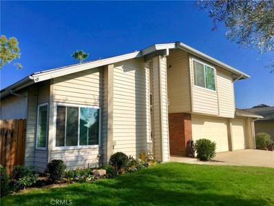 1569 W 18th Street, Upland, CA 91784 - MLS#: CV18007921