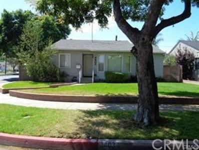 3403 Volk Avenue, Long Beach, CA 90808 - MLS#: CV18008317