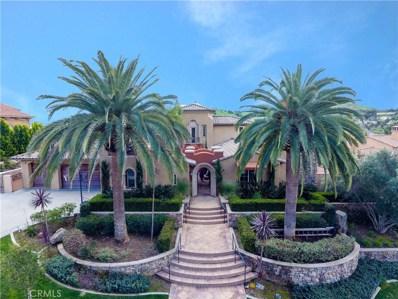 2891 Venezia Terrace, Chino Hills, CA 91709 - MLS#: CV18008558