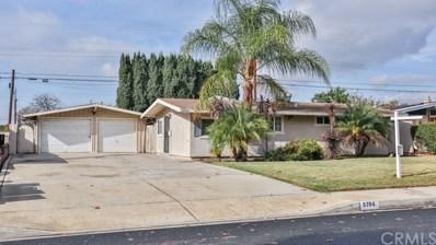 9784 Fremont Avenue, Montclair, CA 91763 - MLS#: CV18008894