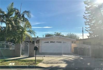 15322 Nubia Street, Baldwin Park, CA 91706 - MLS#: CV18009021