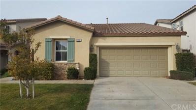 37092 Meadow Brook Way, Beaumont, CA 92223 - MLS#: CV18009228