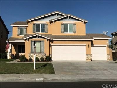 12738 Dairy Street, Eastvale, CA 92880 - MLS#: CV18009414