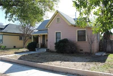 146 E C Street, Colton, CA 92324 - MLS#: CV18009637