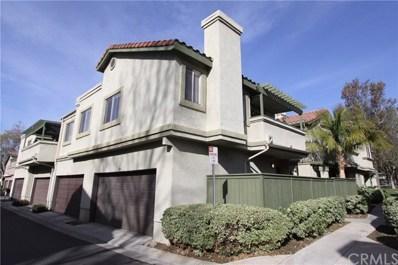 8407 Spring Desert Place UNIT H, Rancho Cucamonga, CA 91730 - MLS#: CV18009693