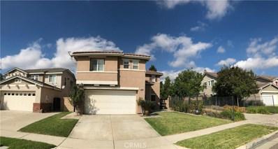 11826 Cedarbrook Place, Rancho Cucamonga, CA 91730 - MLS#: CV18009774