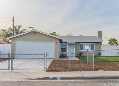 2065 Palmgrove Avenue, Pomona, CA 91767 - MLS#: CV18010469