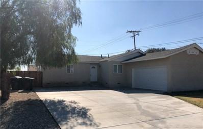 2895 Saint Elmo Drive, Rialto, CA 92376 - MLS#: CV18010488