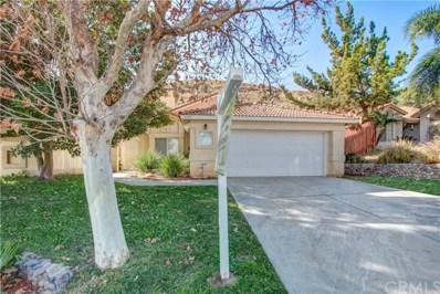 4307 Estrada Drive, Riverside, CA 92509 - MLS#: CV18010584