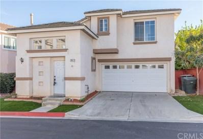 2847 Calle Invierno, Chino Hills, CA 91709 - MLS#: CV18010986