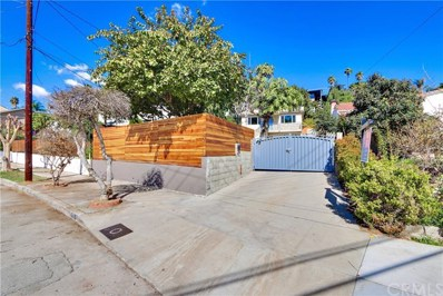 2015 Wollam Street, Los Angeles, CA 90065 - MLS#: CV18011156