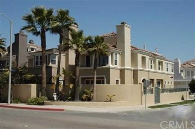 502 Goldenwest Street, Huntington Beach, CA 92648 - MLS#: CV18011365