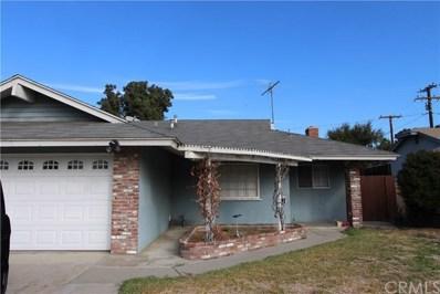 16313 E Edna Place, Covina, CA 91722 - MLS#: CV18011488