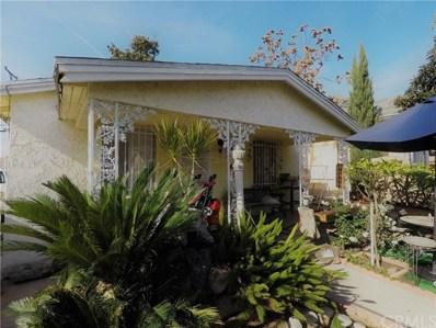 9419 Baird Avenue, Los Angeles, CA 90002 - MLS#: CV18011653