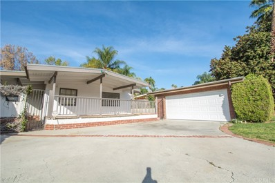 1309 E Harvest Moon Street, West Covina, CA 91792 - MLS#: CV18011688