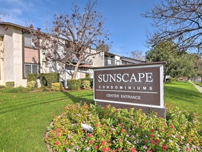 8990 19th Street UNIT 238, Rancho Cucamonga, CA 91701 - MLS#: CV18011877