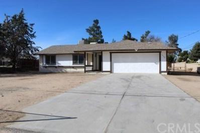 9504 Delmar Avenue, Hesperia, CA 92345 - MLS#: CV18011937