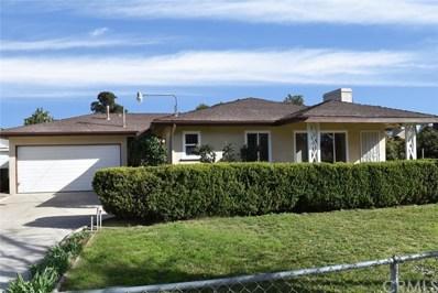 1026 Wellwood Avenue, Beaumont, CA 92223 - MLS#: CV18011949