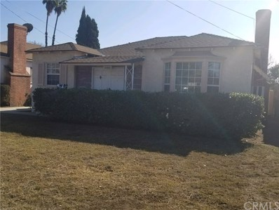 1060 E Broadway, South San Gabriel, CA 91776 - MLS#: CV18012066