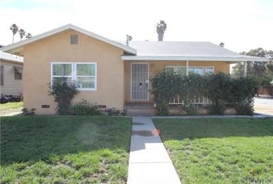 1992 Blenheim Street, Riverside, CA 92507 - MLS#: CV18012130