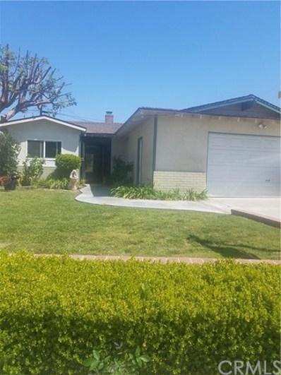 160 N Marcile Avenue, Glendora, CA 91741 - MLS#: CV18012246