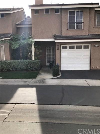 11232 Terra Vista UNIT 90, Rancho Cucamonga, CA 91730 - MLS#: CV18012358