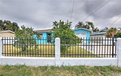 1583 Ferree Street, San Bernardino, CA 92408 - MLS#: CV18012622