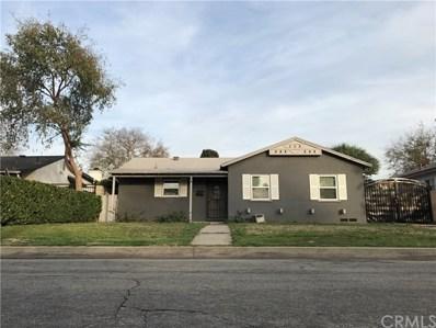 4824 N Brightview Drive, Covina, CA 91722 - MLS#: CV18012882