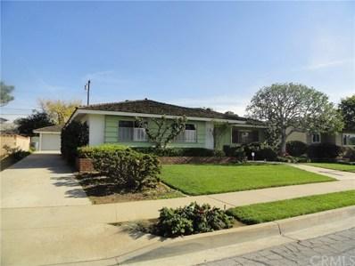 148 S Wilbur Avenue, Covina, CA 91724 - MLS#: CV18012914