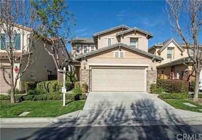 7036 Angora Street, Chino, CA 91710 - MLS#: CV18013036