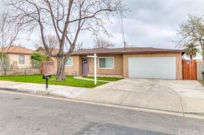 8787 Calaveras Avenue, Rancho Cucamonga, CA 91730 - MLS#: CV18013270