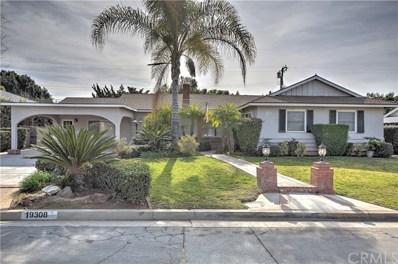 19308 E Swanee Lane, Covina, CA 91723 - MLS#: CV18013301
