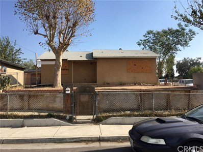 1901 Gage Street, Bakersfield, CA 93305 - MLS#: CV18013490
