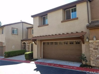 8692 9th Street UNIT 4, Rancho Cucamonga, CA 91730 - MLS#: CV18013543