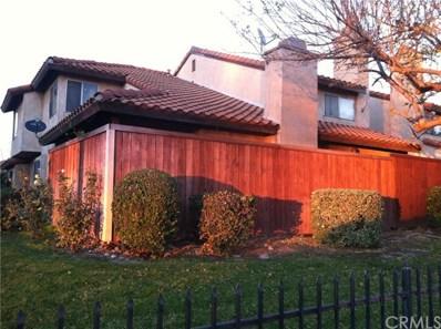 16650 Seville Avenue UNIT D, Fontana, CA 92335 - MLS#: CV18013674