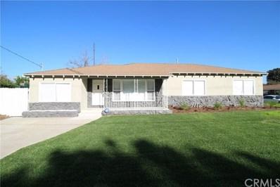17156 Marygold Avenue, Fontana, CA 92335 - MLS#: CV18013765