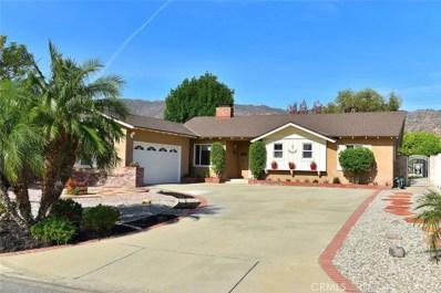 1025 Whitcomb Avenue, Glendora, CA 91741 - MLS#: CV18013783
