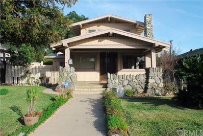 130 Poppy Avenue, Monrovia, CA 91016 - MLS#: CV18014013