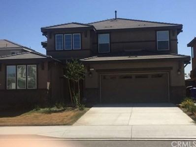 15515 Vanilla Bean Lane, Fontana, CA 92336 - MLS#: CV18014028