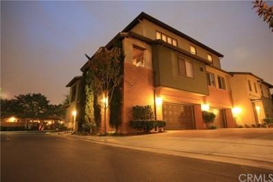 12377 Hollyhock Drive UNIT 1, Rancho Cucamonga, CA 91739 - MLS#: CV18014069