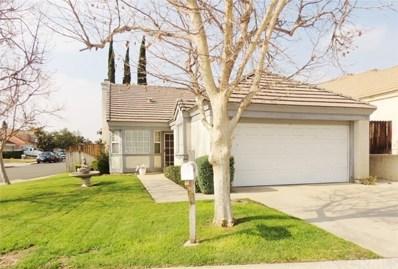 7368 Glenview Place, Rancho Cucamonga, CA 91730 - MLS#: CV18014128