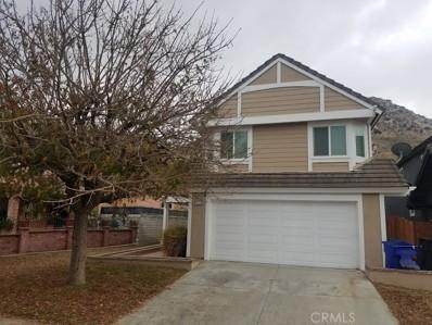 16159 Trailwinds Drive, Fontana, CA 92337 - MLS#: CV18014163