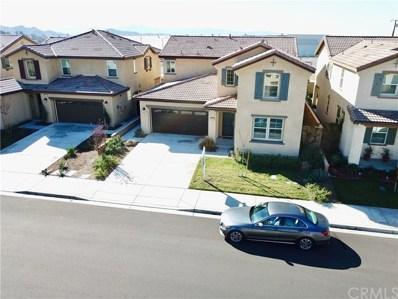 15603 Sesame Seed Avenue, Fontana, CA 92336 - MLS#: CV18014177