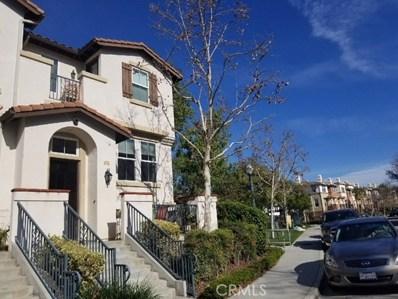 703 W 1st Street, Claremont, CA 91711 - MLS#: CV18014362