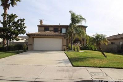 6543 Bristol Avenue, Fontana, CA 92336 - MLS#: CV18014473