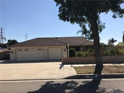 620 E 17th Street, Upland, CA 91784 - MLS#: CV18014560