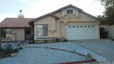 14241 La Mirada, Victorville, CA 92392 - MLS#: CV18015038